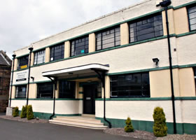 New Dundee Premises